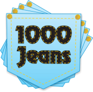 1000 JEANS